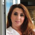 Alessandra Mourad