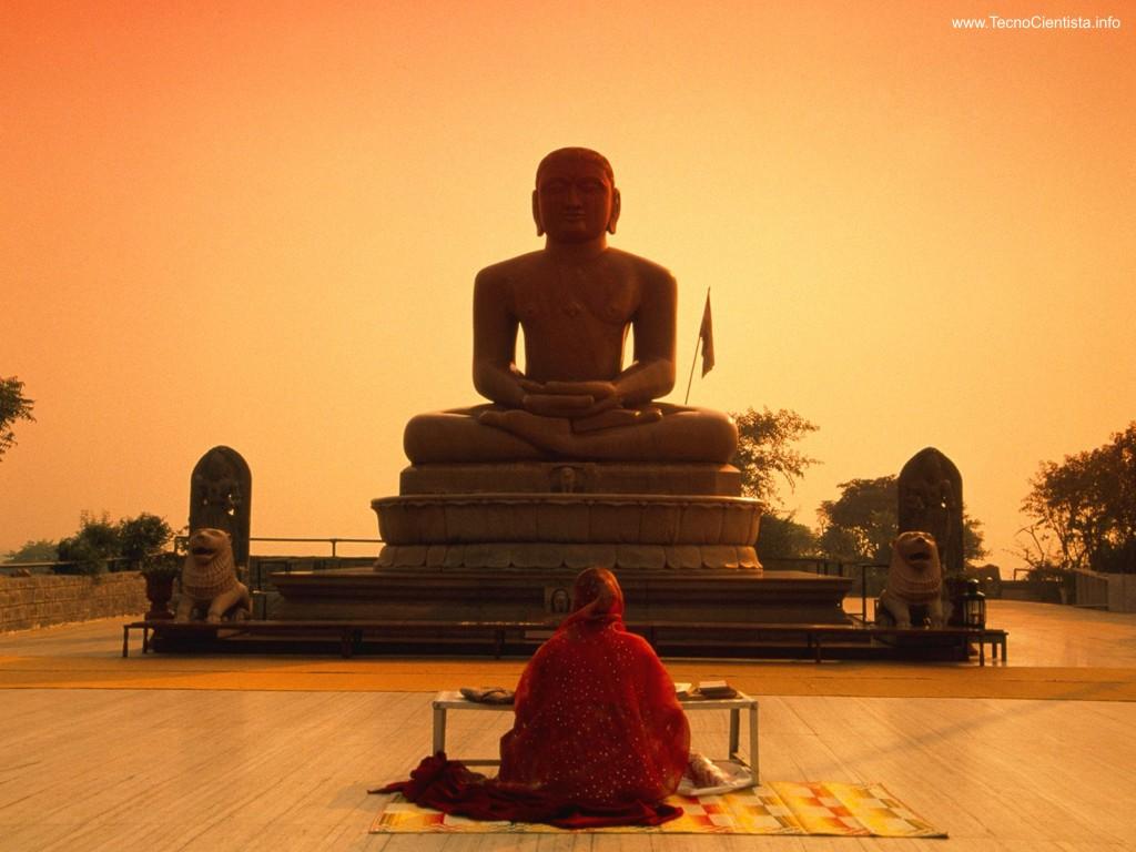O Segredo que aprendi com um Monge Budista.
