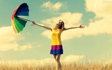 Ser Feliz Genuinamente. (As 5 virtudes da felicidade)